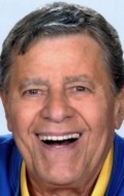 Actor, Director, Writer, Producer, Composer Jerry Lewis, filmography.
