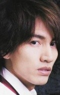 Actor Jerry Yan, filmography.