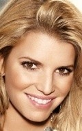 Actress, Producer Jessica Simpson, filmography.