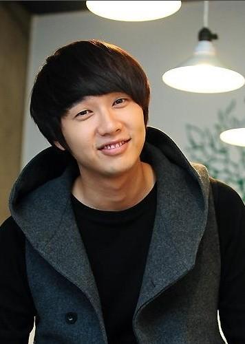 Actor Ji Hyun Woo, filmography.