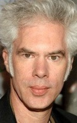 Actor, Director, Writer, Producer, Composer, Operator, Editor Jim Jarmusch, filmography.