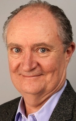 Actor, Writer, Producer Jim Broadbent, filmography.