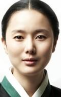 Actress Jin-seo Yun, filmography.
