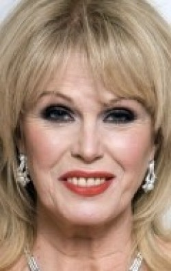 Actress, Director, Producer Joanna Lumley, filmography.