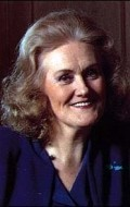Actress Joan Sutherland, filmography.