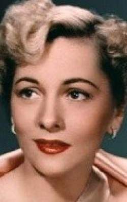 Actress, Producer Joan Fontaine, filmography.