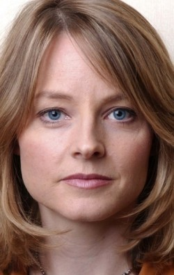 Actress, Director, Producer Jodie Foster, filmography.