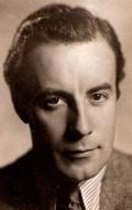 Actor Johannes Heesters, filmography.