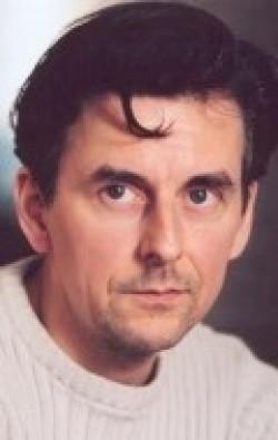 Actor Johannes Silberschneider, filmography.