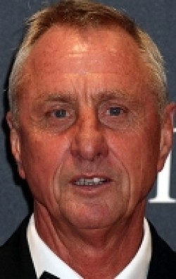 Actor Johan Cruyff, filmography.
