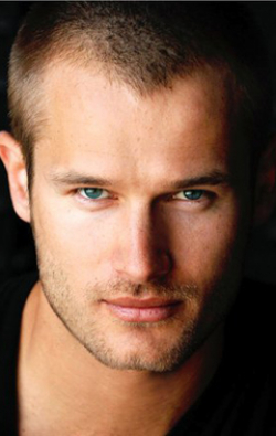 Actor, Producer Johann Urb, filmography.