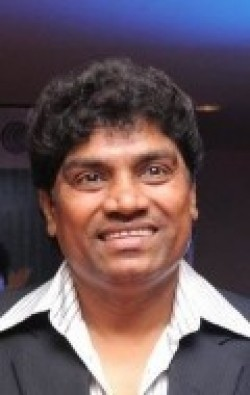 Actor Johnny Lever, filmography.