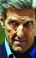 John Kerry filmography.