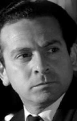 Actor John Bluthal, filmography.