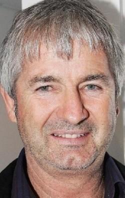 Actor, Director, Writer, Producer John Jarratt, filmography.
