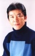 Joji Nakata filmography.