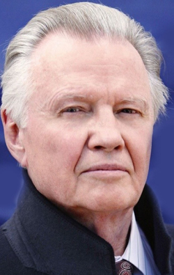 Actor, Director, Writer, Producer Jon Voight, filmography.