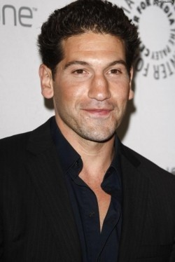 Actor Jon Bernthal, filmography.
