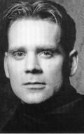 Actor, Producer Jon Gudmundsson, filmography.