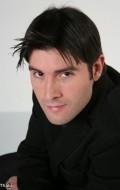 Actor Jonathan Montenegro, filmography.