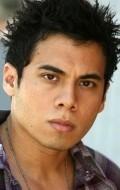 Actor, Producer Joop Katana, filmography.