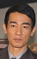 Actor Jordan Chan, filmography.