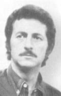 Actor Jorge Lavat, filmography.