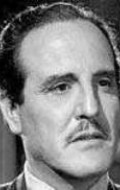 Actor Jorge Mondragon, filmography.