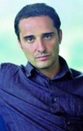 Composer, Actor Jorge Drexler, filmography.
