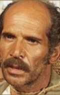 Actor, Writer Jose Manuel Martin, filmography.