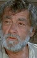 Actor Jose Calvo, filmography.