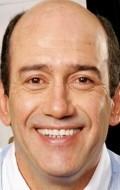 Actor Jose Raposo, filmography.