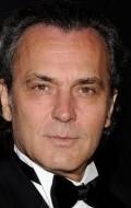 Actor Jose Coronado, filmography.