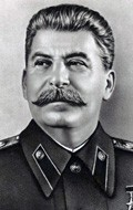 Actor Joseph Stalin, filmography.