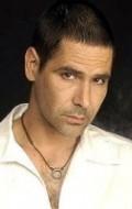 Actor Juan Falcon, filmography.