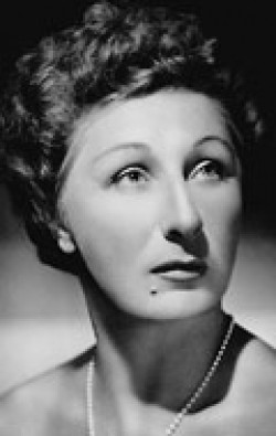 Actress Judith Anderson, filmography.
