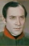 Actor Julien Bertheau, filmography.