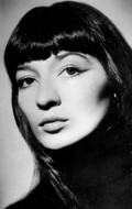 Juliette Greco - wallpapers.