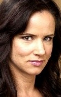 Actress Juliette Lewis, filmography.