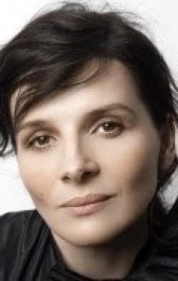 Juliette Binoche filmography.