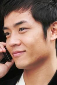 Actor Jun Hao Yuan, filmography.