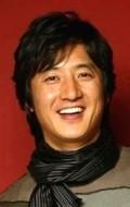 Actor, Producer Jun-ho Jeong, filmography.