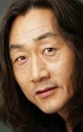 Actor Jun-ho Heo, filmography.