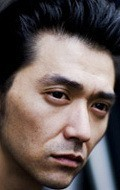 Actor, Director Jun Murakami, filmography.