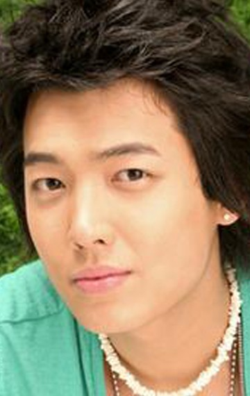 Actor Jung Kyung Ho, filmography.