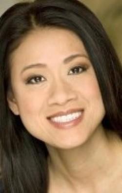 Actress Junie Hoang, filmography.