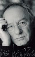 Actor Jurgen Hentsch, filmography.