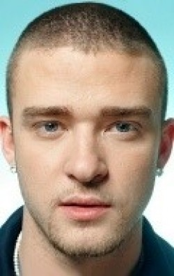 Actor, Writer, Producer, Composer Justin Timberlake, filmography.