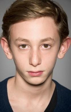 Actor Kacey Mottet Klein, filmography.