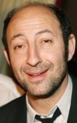 Actor, Director, Writer Kad Merad, filmography.